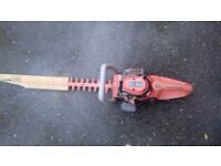 SOVEREIGN HEDGE TRIMMER PETROL 2 stroke