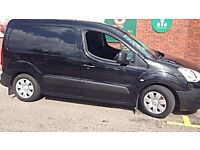 2011 citreon berlingo hdi