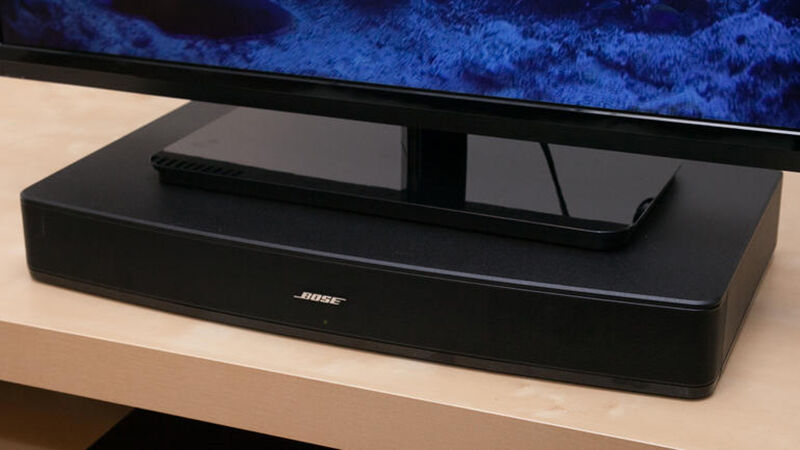 bose 418775. how to connect a bose solo tv 418775