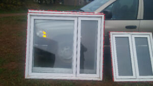 5 windows for sale