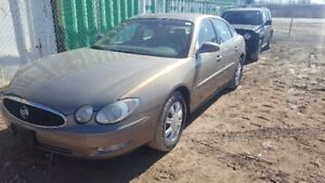 2006 ALLURE JUST IN FOR PARTS AT PIC N SAVE! WELLAND