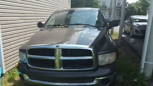 2002 Dodge Power Ram 1500 4.7L