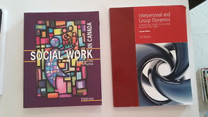Conestoga College textbooks for sale