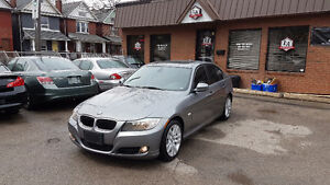 2011 BMW 3-Series 323i in mint condition only 119,876km