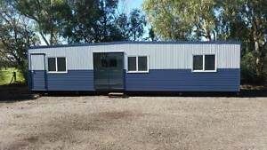 12x3m Transportable Accommodation Building/Donga Bullsbrook Swan Area Preview