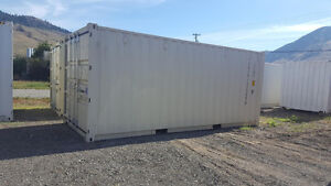 New or Used Shipping Containers (Sea Cans) for Sale