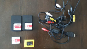 Sony camera batteries and more!