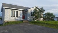 4 bdrm house for rent in the east end