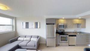 Brand New 2 Bed w/ Stunning Harbour Views - 6 Appliances! Sept 1