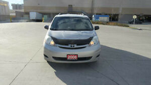 2008 Toyota Sienna, Automatic, certified, 3/Y warranty available