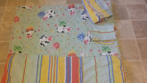 Toddler Bed Set