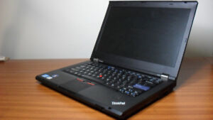 Lenovo T420 Core 17 Laptop