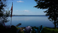 Cottage for Sale on Golden Lake