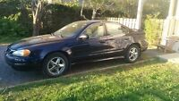 2004 Pontiac Grand Am Berline