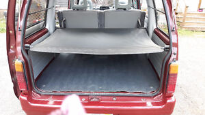 1993 Daihatsu Other Cruise Minivan, Van