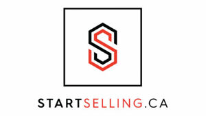 ONLY sell with the Start Selling Team - MUST SEE