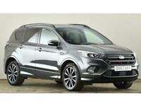 2017 Ford Kuga 1.5 TDCi ST-Line 5dr 2WD SUV diesel Manual