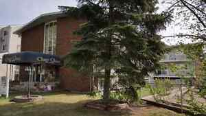 Attractive Area of Downtown Edm Large 1 bdrm Available Jan 1st