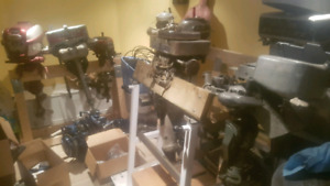 Vintage and Antique Outboard Parts