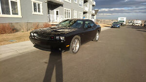 2010 Dodge Challenger R/T CLASSIC MANUAL TRANSMIS Coupe (2 door)