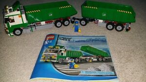 LEGO CITY Heavy Hauler 7998 - MINT CONDITION!