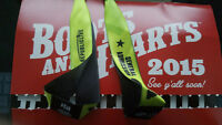 4 Boots and Hearts wristbands for sale