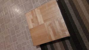 For Sale- Oak Parquet Flooring