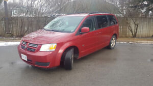 Dodge Grand Caravan 2009 Selling As Is