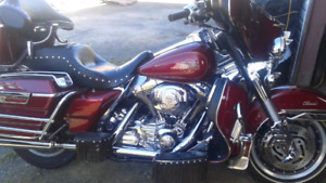 2004 Harley Electra Glide Classic