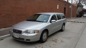 2006 Volvo V70 Wagon - AS IS