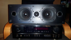 Denon AVR-1604 6.1 channel receiver