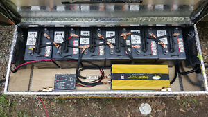 Inverter Installations for 120v Power in your Mobile Work Truck
