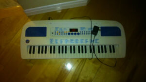 mini piano keyboard
