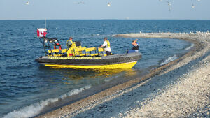 Sightseeing & Water Taxi Service Windsor Region Ontario image 2