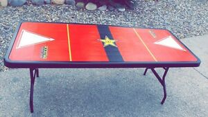 BEER PONG TABLE COMPANY