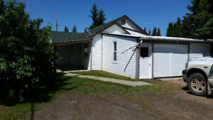 Arborfield, SK - House for Rent
