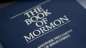 FREE!! Holy Bible (KJV) and The Book of Mormon