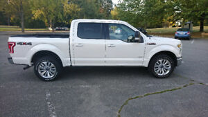 2015 Ford F-150 Lariat 6 seater Pickup Truck
