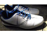 Slazenger Golf shoes Size 6.5