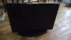 Fluid 26 inch TV, three years old but rarely used
