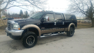 2003 Ford f250 6.0