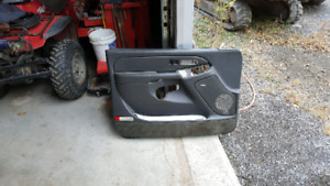 Inner driver's side door panel from 2004 Chevy Avalanche