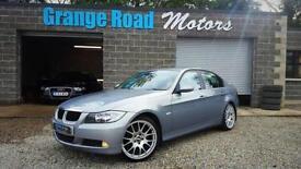 2007 BMW 3 SERIES 2.0 320D SE 4D 161 BHP DIESEL