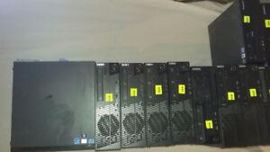 Lenovo desktop for sale 100 $