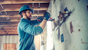PLUMBER - PLUMBING SERVICES GUELPH - (226)-500-7228