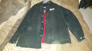 Lincoln Electronic L Welding Jacket