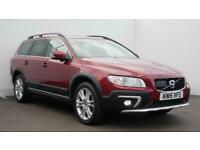 2015 Volvo XC70 D5 [215] SE Lux 5dr AWD Geartronic Auto Estate diesel Automatic