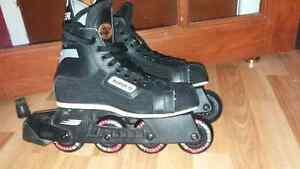 Roller blade  pointure 7
