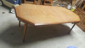 Dining Table & Chairs * Open to resonable offers