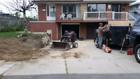 CONCRETE REMOVAL GTA